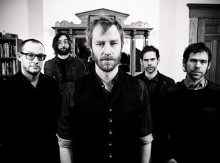 The National, 2011