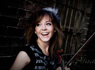 Lindsey Stirling, 2013