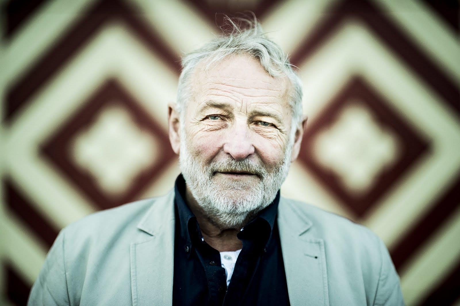Niels Hausgaard - Som Jeg Altid Plejer At Sige...