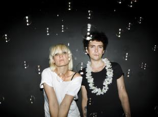 The Raveonettes, 2013