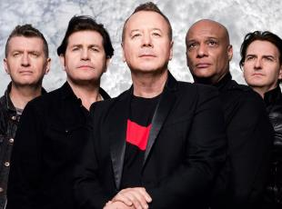 Simple Minds, 2015
