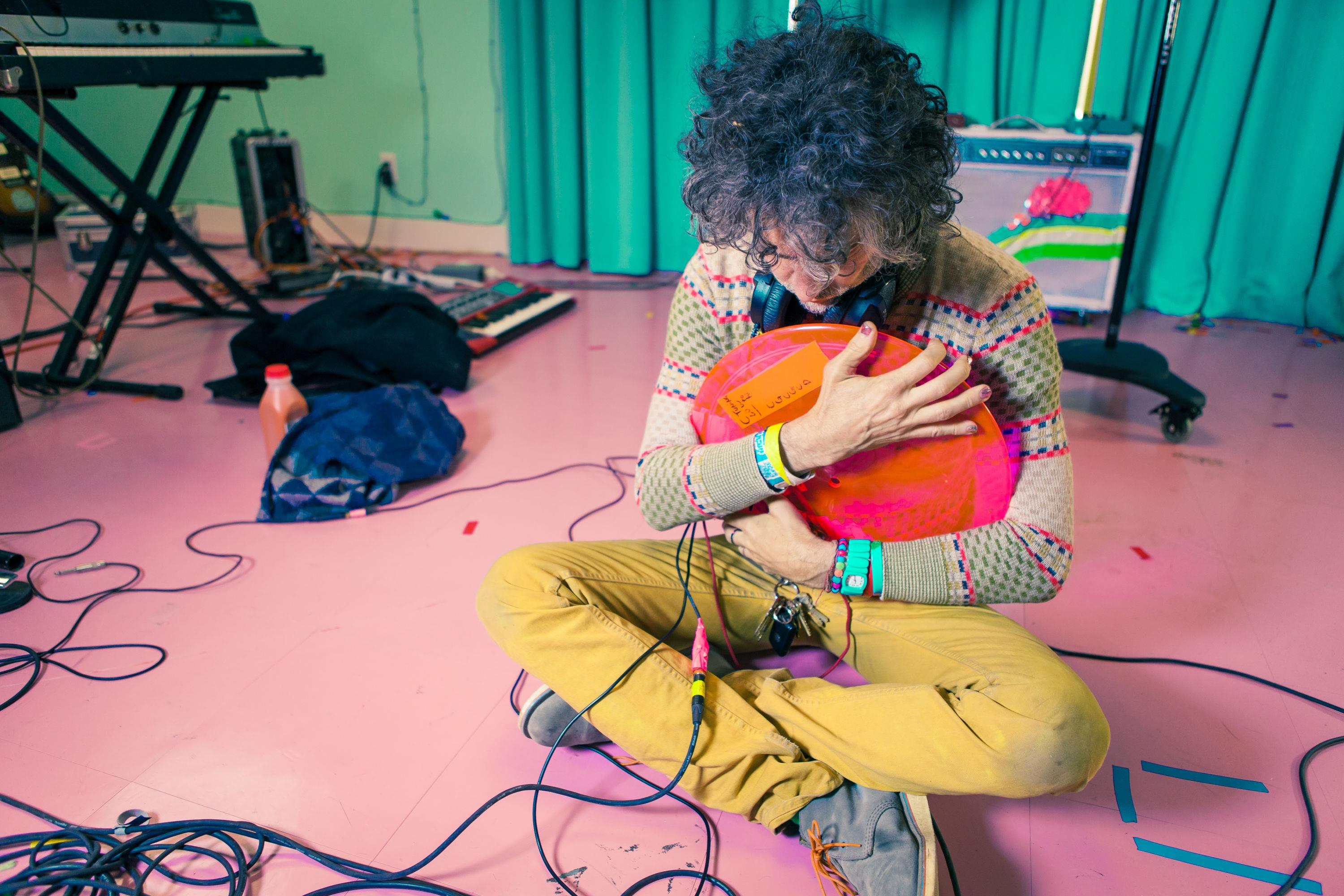 The Flaming Lips, 2016¤5