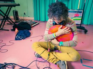 The Flaming Lips, 2016