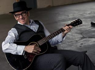 Elvis Costello, 2017