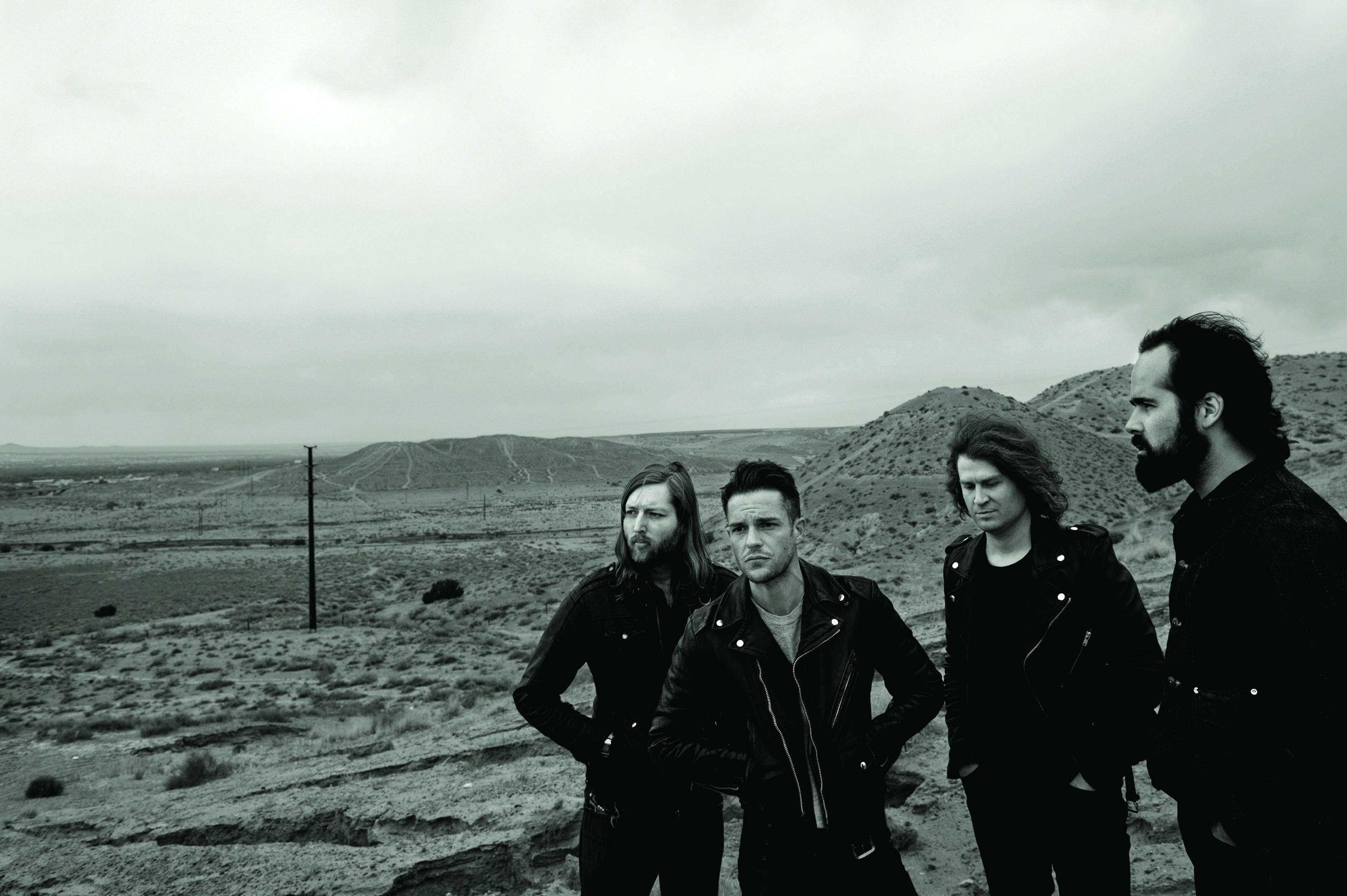The Killers, 2017¤4